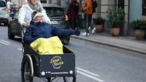 Cargo Bikes and the Science of Happiness (Small Group, Winter Edition) Tickets