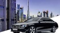Private Airport Transfer from Dubai Airport (DXB) to Dubai Tickets