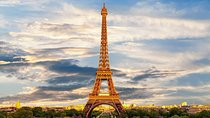 Paris Charles de Gaulle (CDG) Private Transfer (Minibus 7pax) Tickets