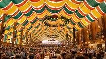 Guide to Munich's Oktoberfest