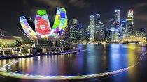 How to Experience iLight Marina Bay in Singapore