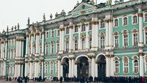 Things to do in St. Petersburg