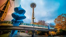 A Space Needle Employee's Guide to Seattle