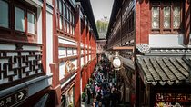 Where to Find the Best Views in Shanghai