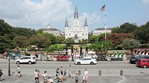 Where to Find the Best Views in New Orleans
