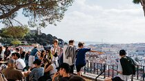 Where to Find the Best Views in Lisbon