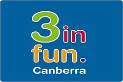 Imagen 3infun Canberra Attraction Pass Including the Australian Institute of Sport, Cockington Green Gardens and Questacon