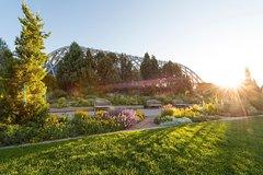 General Admission to Denver Botanic Gardens