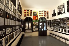 Third Man Museum Admission Ticket