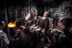Ver la ciudad,Tickets, museos, atracciones,Tours temáticos,Tours históricos y culturales,Entradas a atracciones principales,Edimburgo subterráneo y misterioso,Edinburgh Dungeon