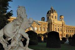 Naturhistorisches Museum Vienna Admission Ticket