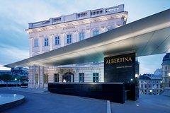 Albertina Museum Vienna Ticket