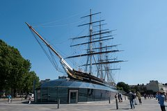 Imagen 'Cutty Sark' Entrance Ticket