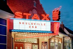 Stax Museum of American Soul Music Admission