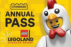 LEGOLAND Windsor Standard Annual Pass