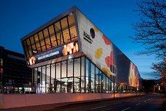 German Football Museum in Dortmund Admission Ticket