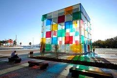 Skip-The-Line Access to Centre Pompidou in Malaga