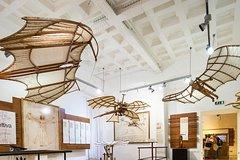 Leonardo da Vinci Museum: the Universal Genius and His Works
