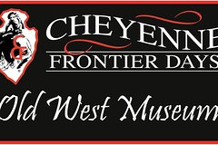 The Cheyenne Frontier Days Old West Museum General Admission Ticket