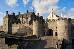 Tickets, museos, atracciones,Tickets, museos, atracciones,Entradas a atracciones principales,Entradas a atracciones principales,Castillo de Stirling,Entrada