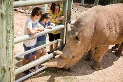 Imagen Monarto Zoo General Admission Ticket