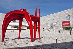 Imagen Museu Coleção Berardo Admission Ticket