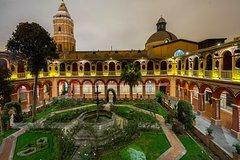 Imagen Monastery of Santo Domingo Admission Ticket
