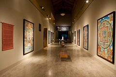 Bowers Museum Admission