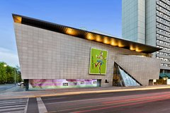 Bata Shoe Museum Admission