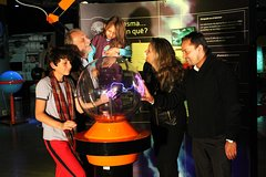 Imagen Maloka - Science and Technology Museum Admission Ticket