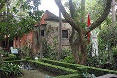 Admission Ticket: Museo Casa de Leon Trotsky