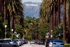 Privately Customized Tour of Los Angeles