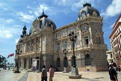 Imagen Excursión por la costa: visita a pie de 4 horas por Cartagena