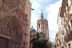 Imagen 4-Hour Valencia Private Tour with transport