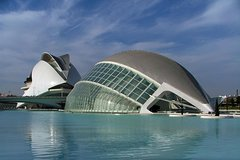 Imagen Shore Excursion: Valencia Half-Day Private Tour