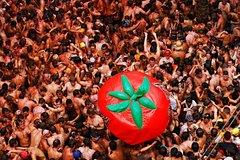 Imagen Bunol La Tomatina Festival Trip by Coach from Valencia