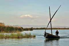 Imagen Shore excursion: Albufera Natural Park Private Tour from Valencia with transport