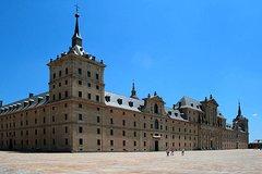 Imagen Tour a El Escorial y Valle de los Caídos desde Madrid, con visitas opcionales a Toledo o Madrid