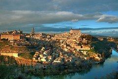 Imagen Toledo a su propio ritmo desde Madrid