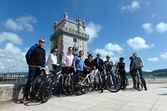 Imagen Lisbon Highlights Mountain Bike Tour