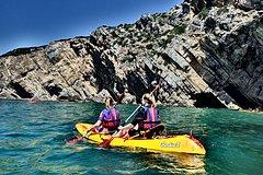 Imagen Sesimbra Discovery by Kayak