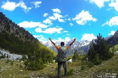 Tour of Valbona Valley, Theth and Shkoder in 4 days