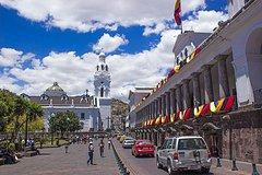 Ver la ciudad,Salir de la ciudad,Tours de un día completo,Excursiones de un día,Tour por Quito