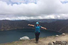 Imagen Quilotoa Lake full day from Quito