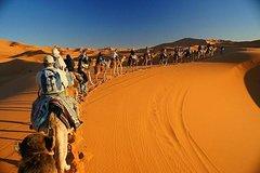 Salir de la ciudad,Excursiones de más de un día,Excursión a desierto Merzouga,Excursion desierto Marrakech