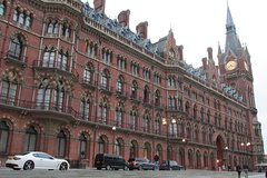 A Muggle's Guide to Harry Potter Walking Tour in London
