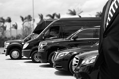 Transfer and services,Airports & stations transfers,San Diego Cruise