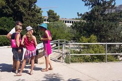 Acropolis For Families Private Tour