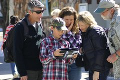 City tours,Auto guided tours,Balboa Park