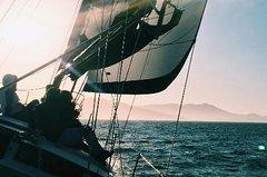 2-Hour Sunset Sail on the San Francisco Bay